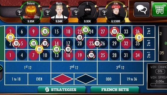 sanal casino hileleri nasıl yapılır