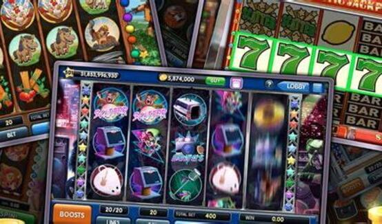 sanal casino oyunları oyna